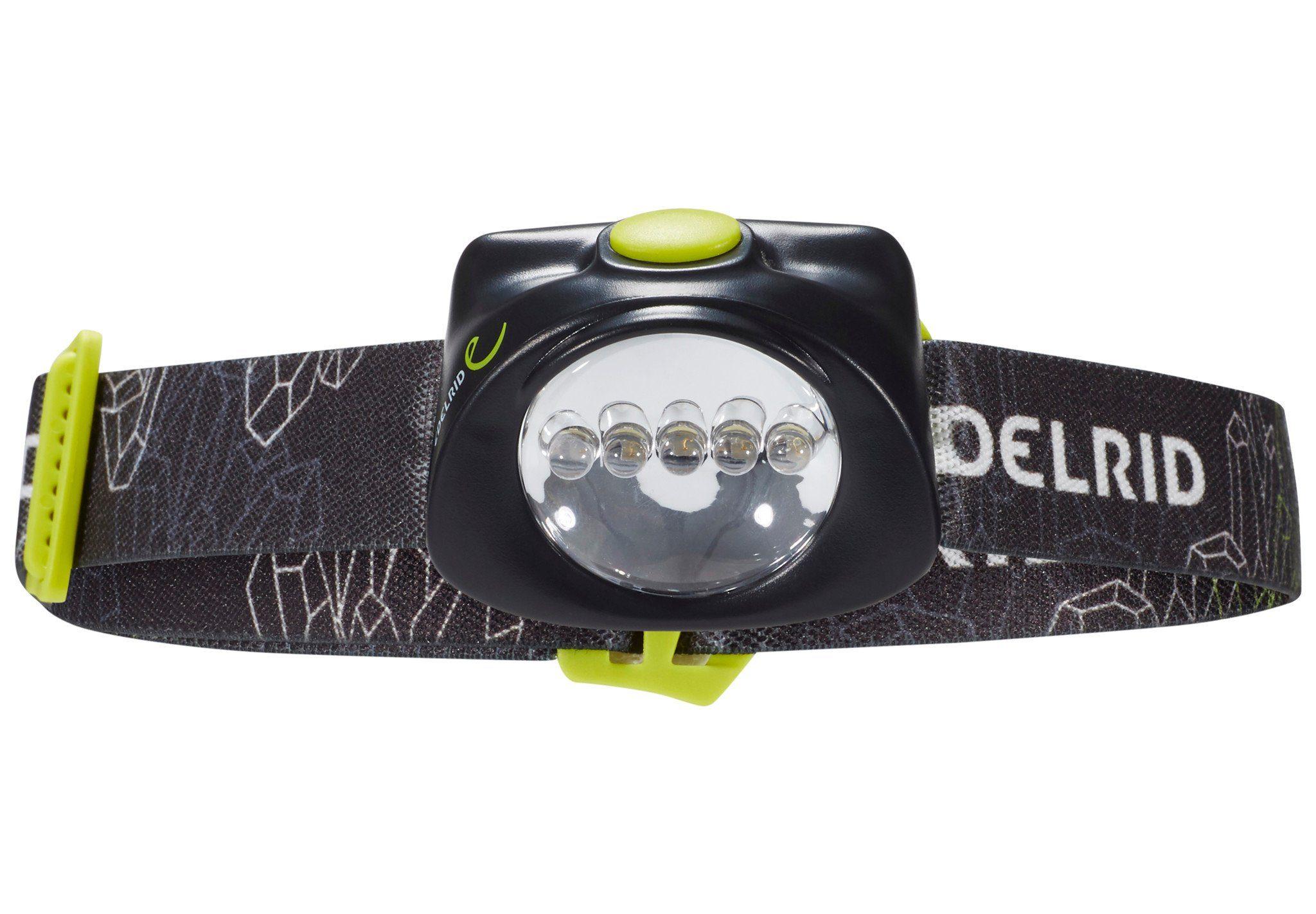 Edelrid Camping-Beleuchtung »Pentalite II Headlamp«