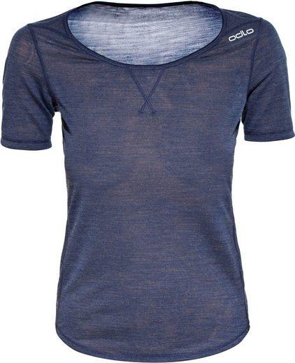 Odlo T-Shirt Revolution TW Light Crew Neck SS Shirt Women