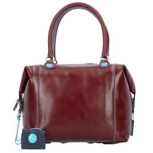 Gabs Piatta Handtasche Leder 36 cm