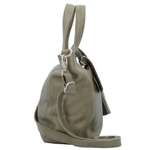 Cowboysbag Coventry Handtasche 43 cm Leder