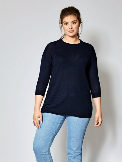 Angel of Style by Happy Size Pullover