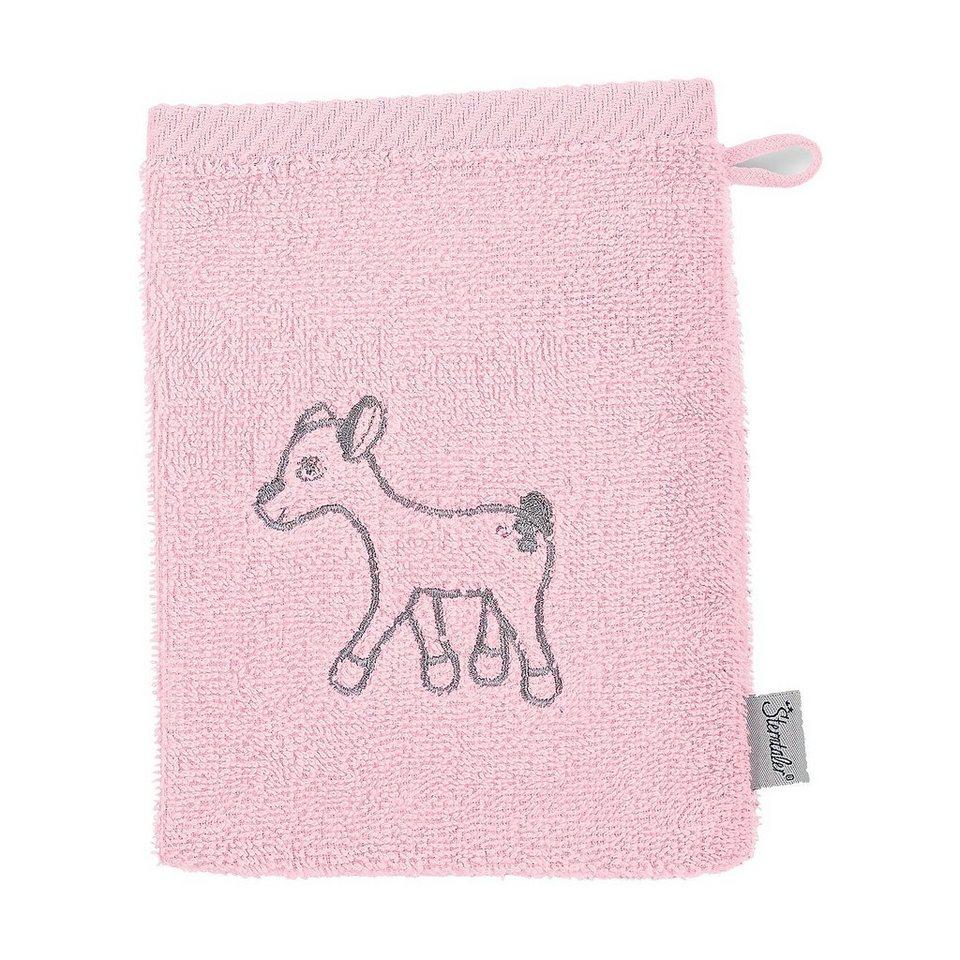 Sterntaler® Waschhandschuh Waldis Rosie kaufen