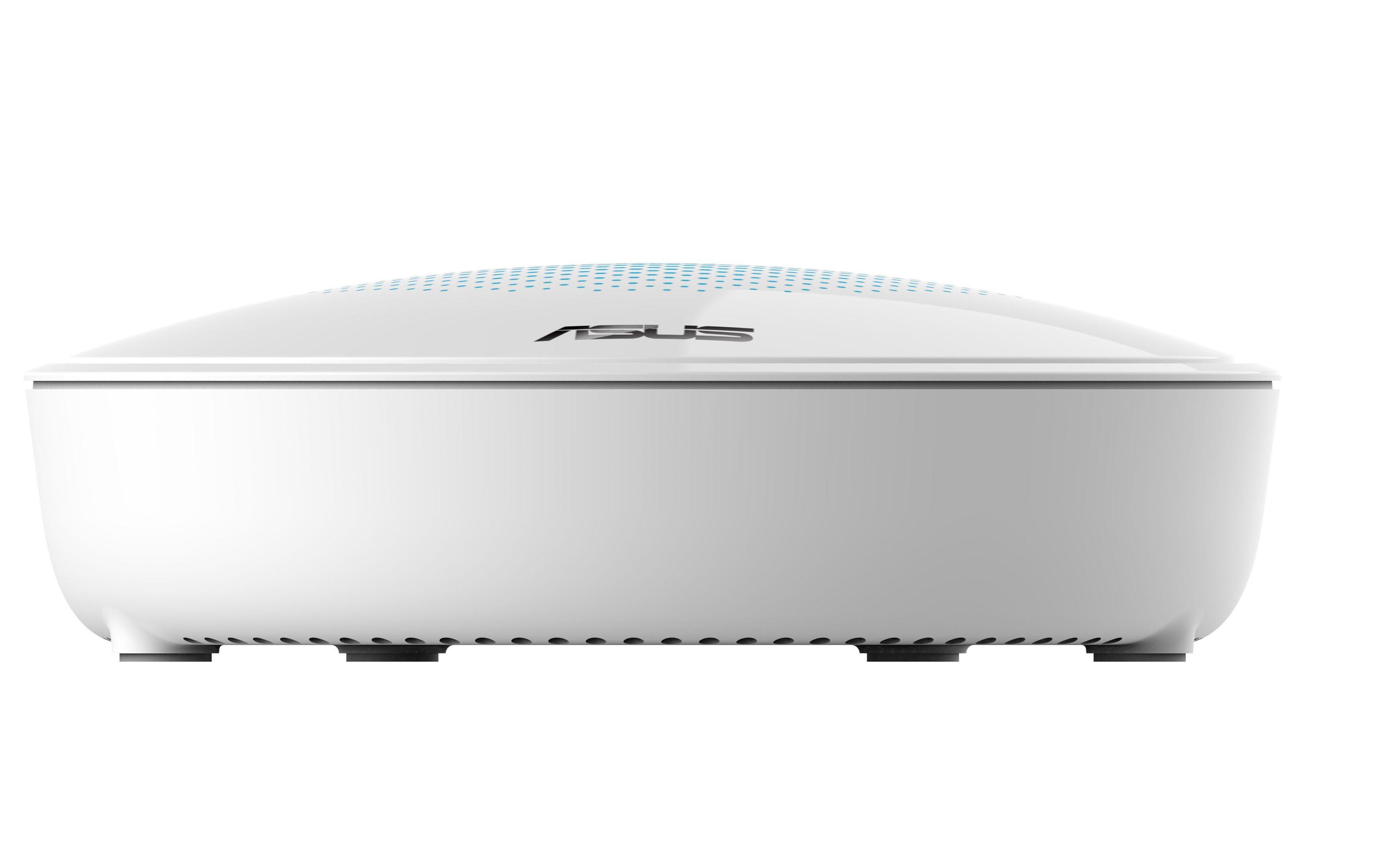 ASUS Lyra WLAN MAP-AC2200 Router 1-er Pack