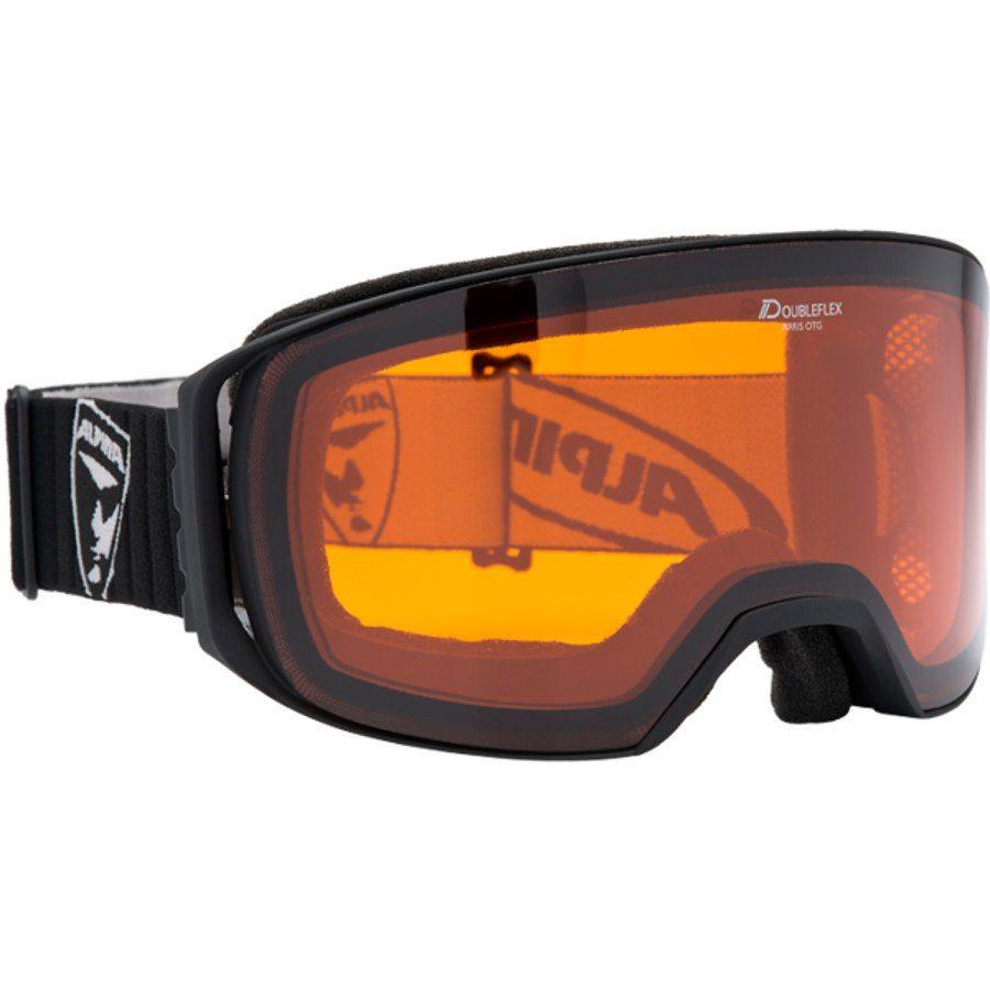 Alpina Sportbrille »Arris Doubleflex Goggle«