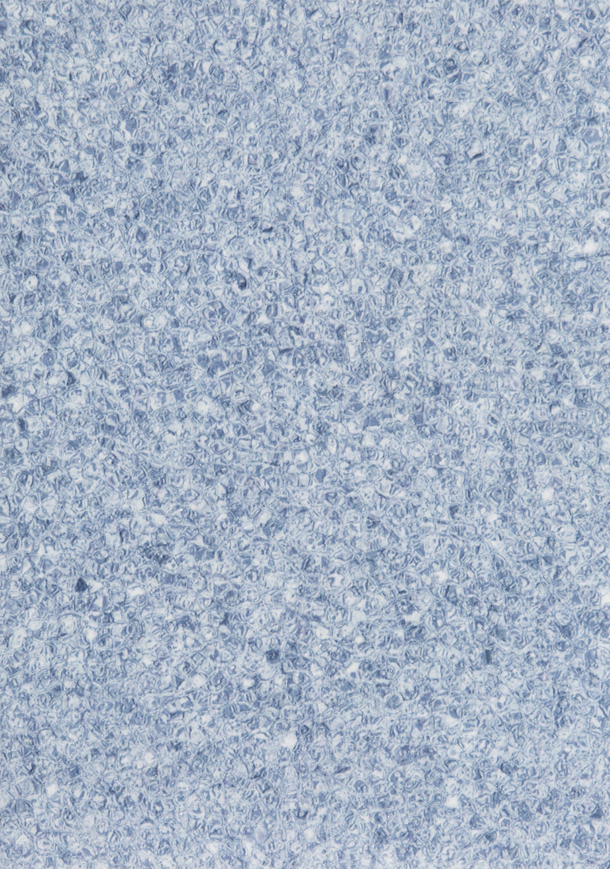 ANDIAMO Vinyl-Boden »Glare«, Breite 200 cm, blau