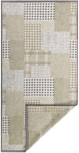 handtuch relax m ve mit tollem patchwork muster online kaufen otto. Black Bedroom Furniture Sets. Home Design Ideas