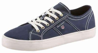 542e2c0a6dc0b5 Gant Footwear »ZOE« Plateausneaker mit Ziernaht