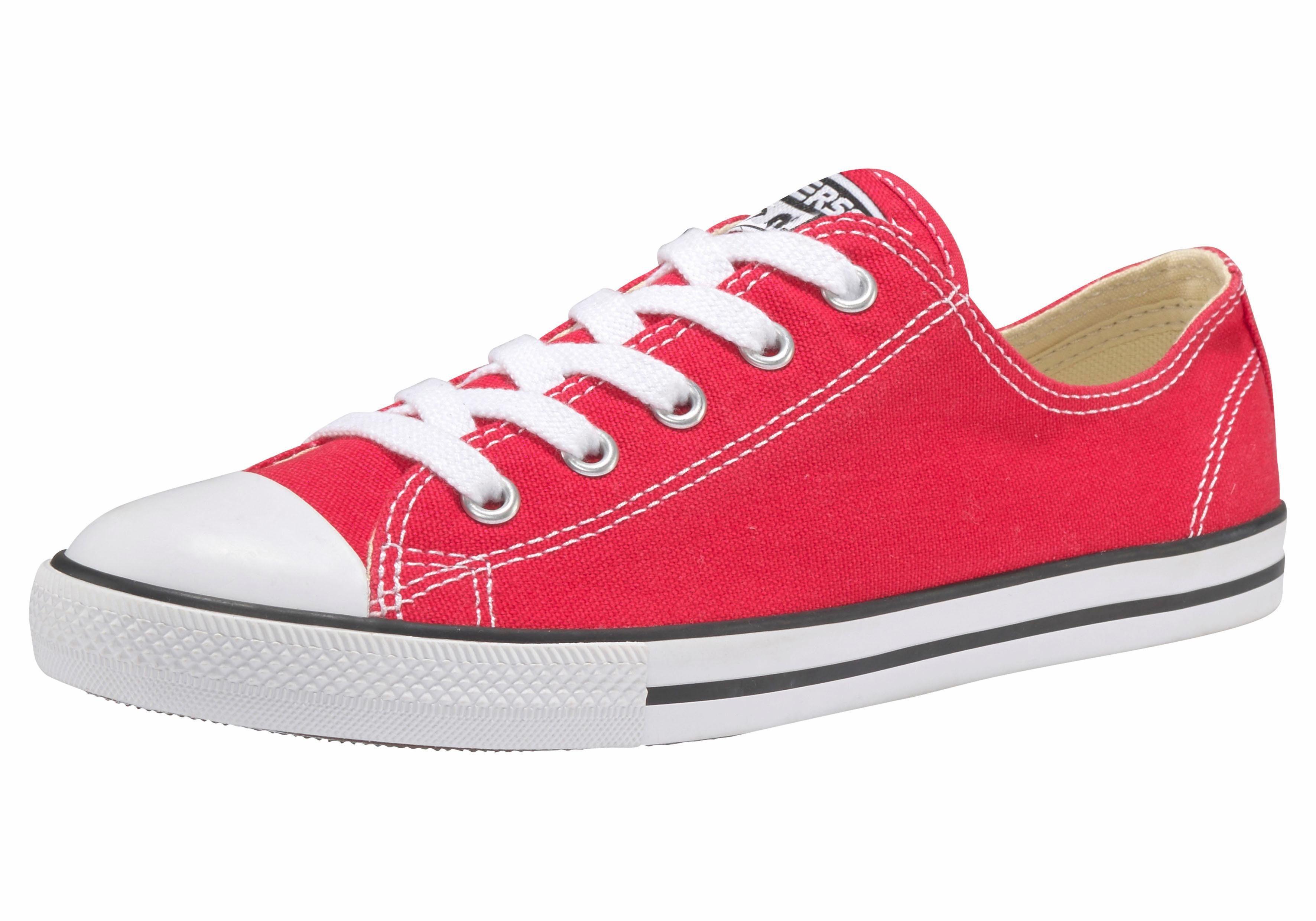 Converse »Chuck Taylor All Star Dainty Ox« Sneaker   OTTO