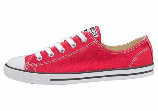 »chuck Taylor Dainty Sneaker Ox« All Converse Star Cqx56qd