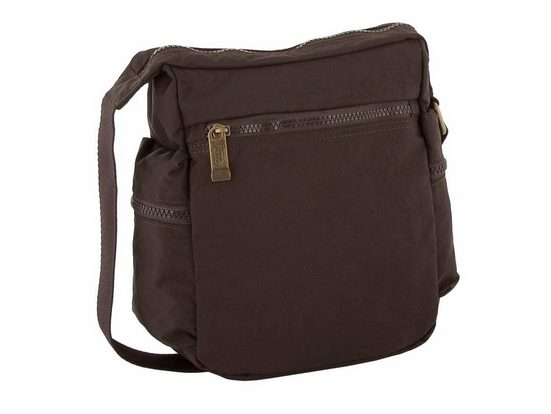 Konzert Active Ideal Für »journey« Oder Bag Umhängetasche Crossbody Festival Camel 47Uwzqw