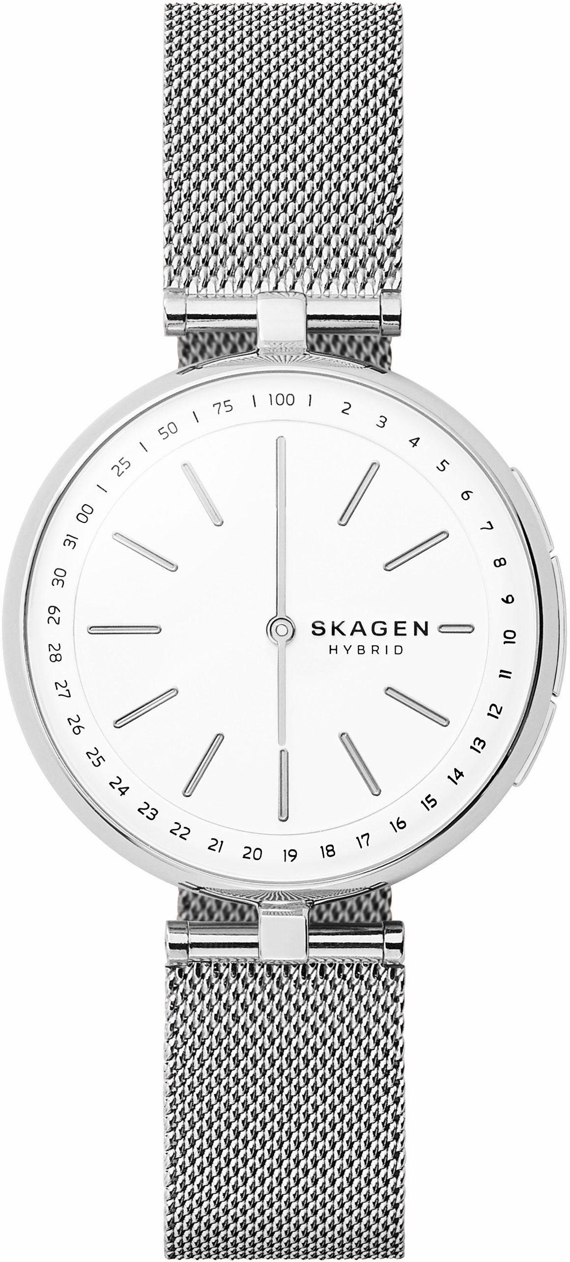 SKAGEN CONNECTED SIGNATUR, SKT1400 Smartwatch (Android Wear)