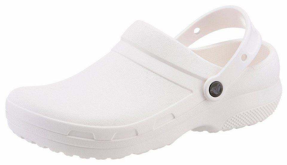 innovative design 2bfb1 96356 Crocs »Specialist II Clog« Clog praktischer Begleiter im beruflichen Alltag  online kaufen   OTTO