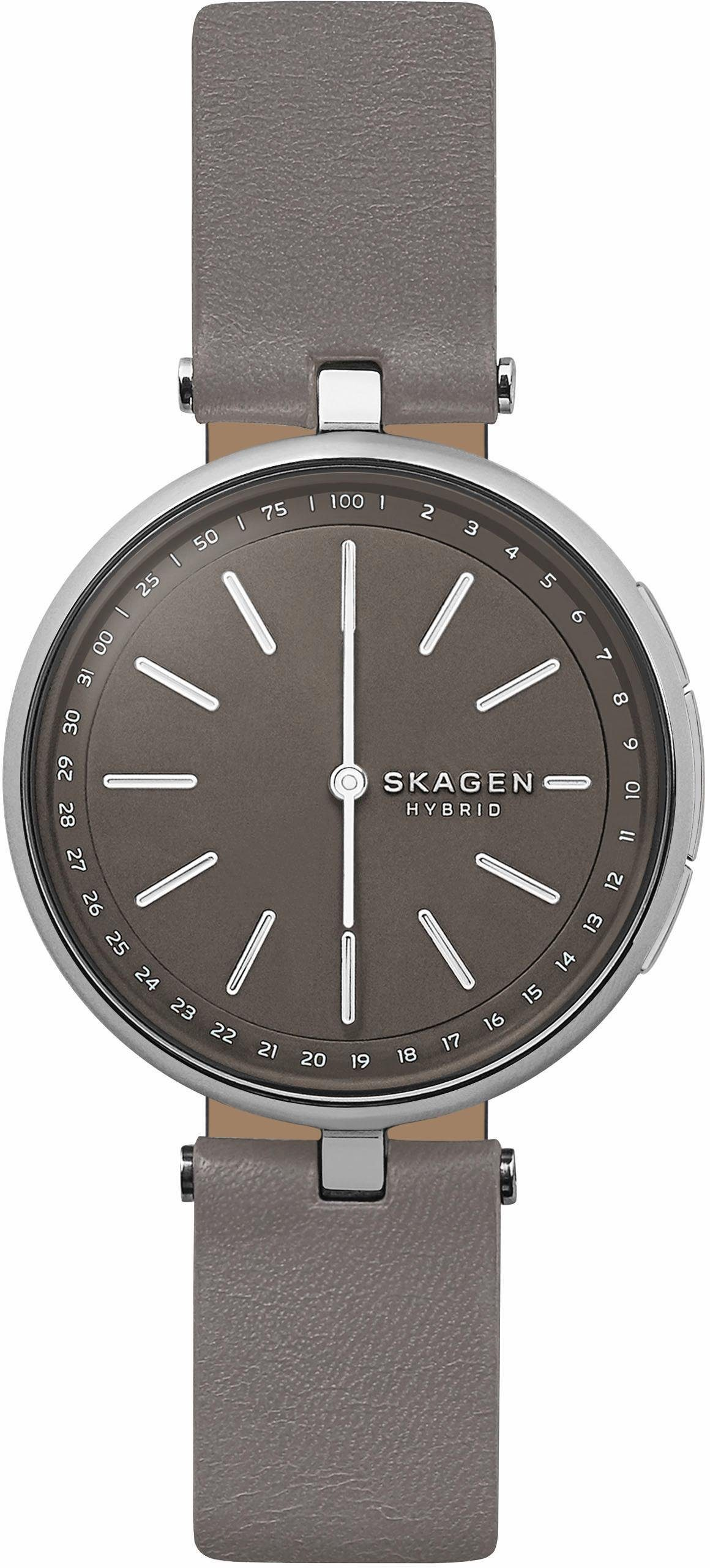 SKAGEN CONNECTED SIGNATUR, SKT1401 Smartwatch (Android Wear)