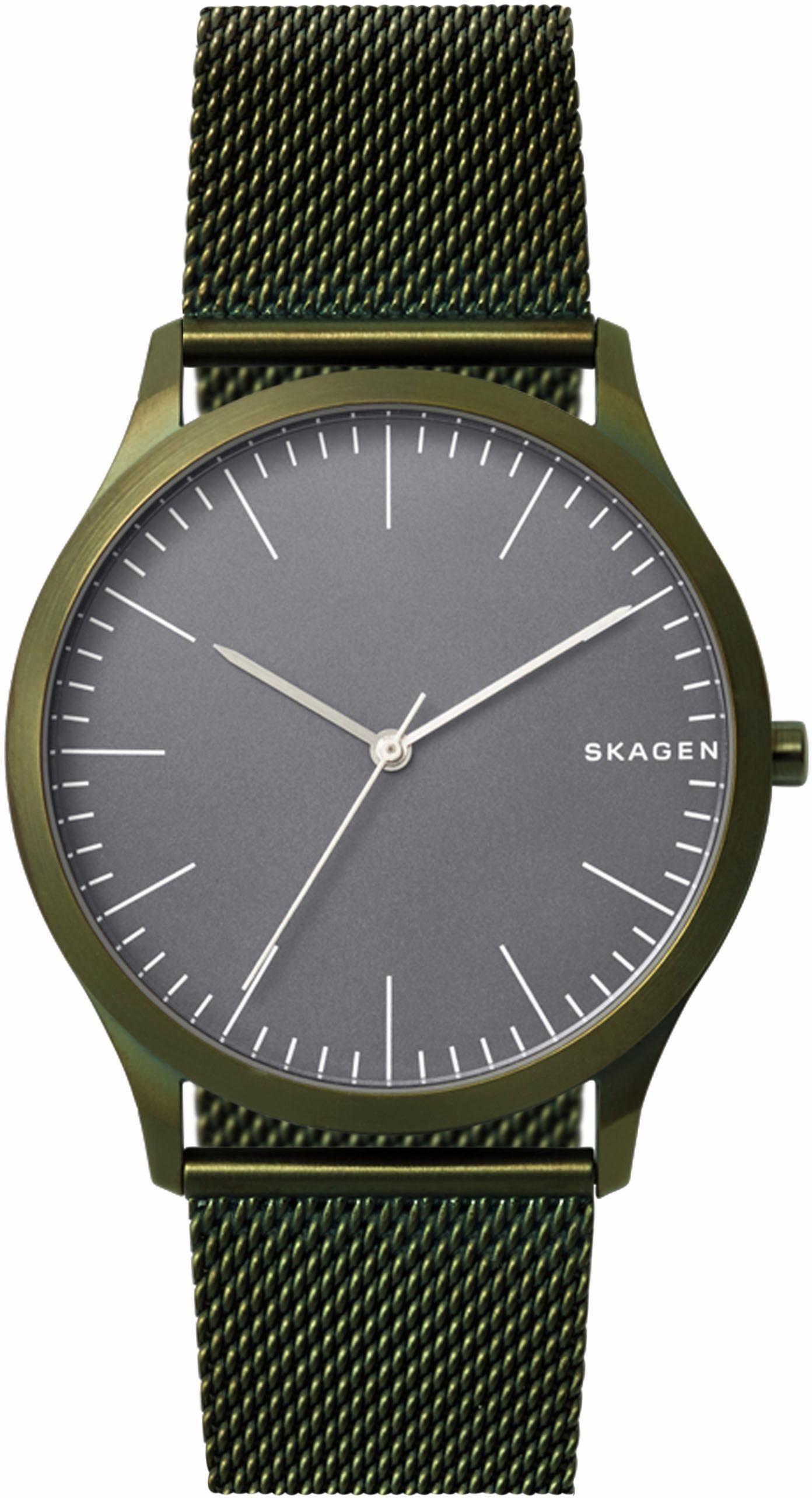 Skagen Quarzuhr »JORN, SKW6425«