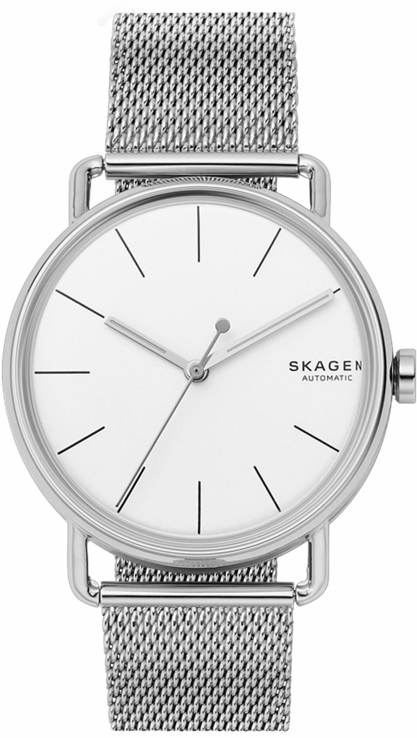 Skagen Automatikuhr »FALSTER, SKW6399«