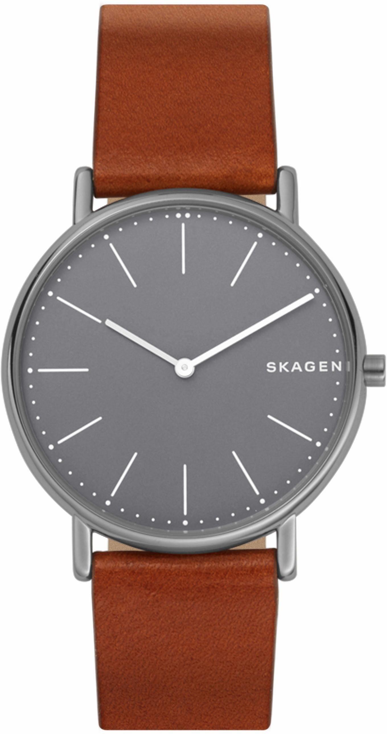 Skagen Quarzuhr »SIGNATUR, SKW6429«