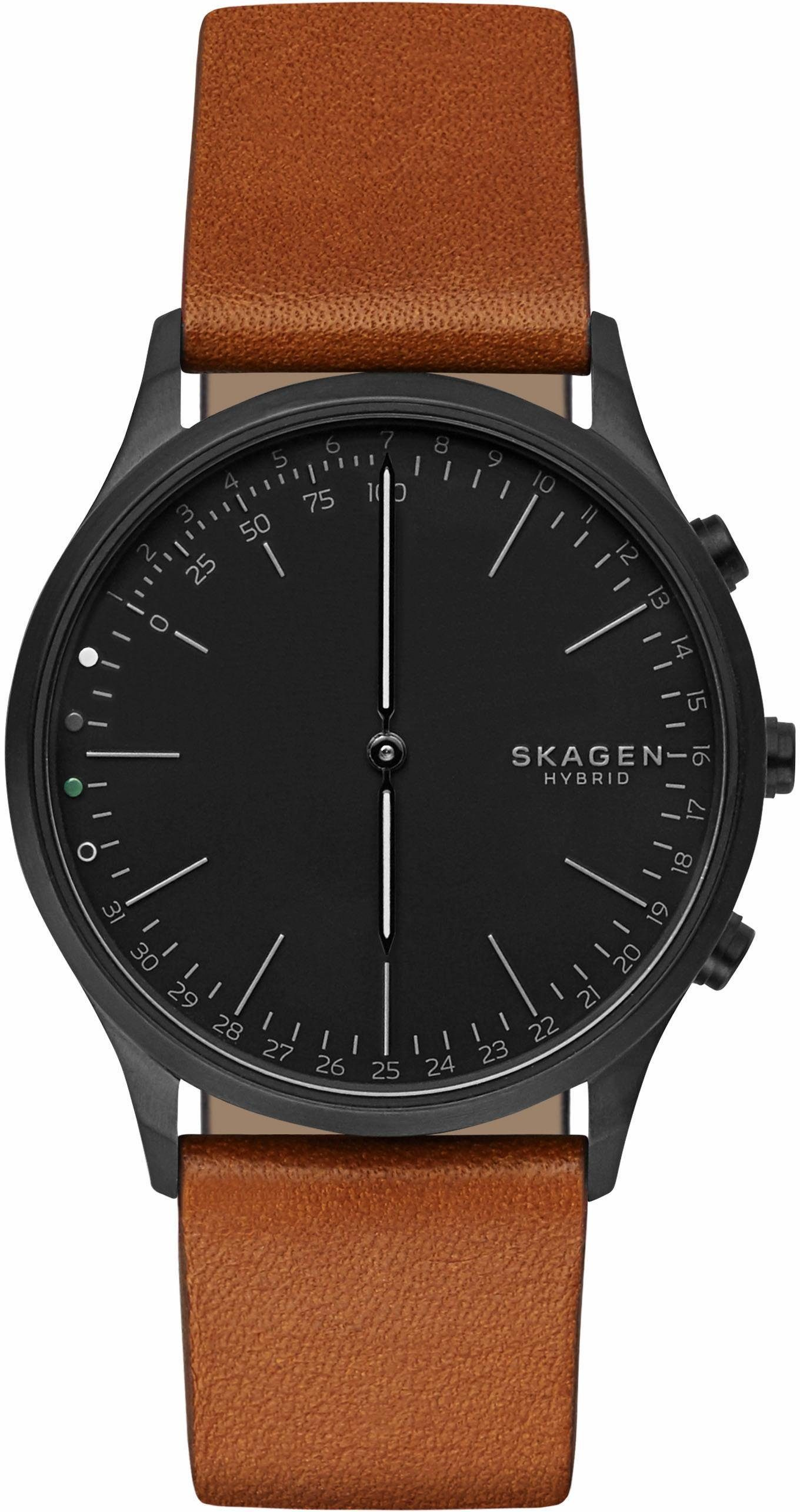 SKAGEN CONNECTED JORN, SKT1202 Smartwatch (Android Wear)