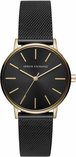 ARMANI EXCHANGE Quarzuhr »AX5548«