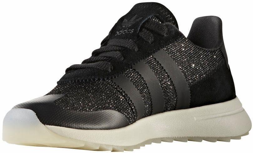 adidas Originals Flashback W Sneaker kaufen  schwarz-silberfarben