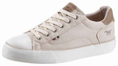 promo code 927c0 d2f2d Mustang Shoes Sneaker im coolen Jeansstyle