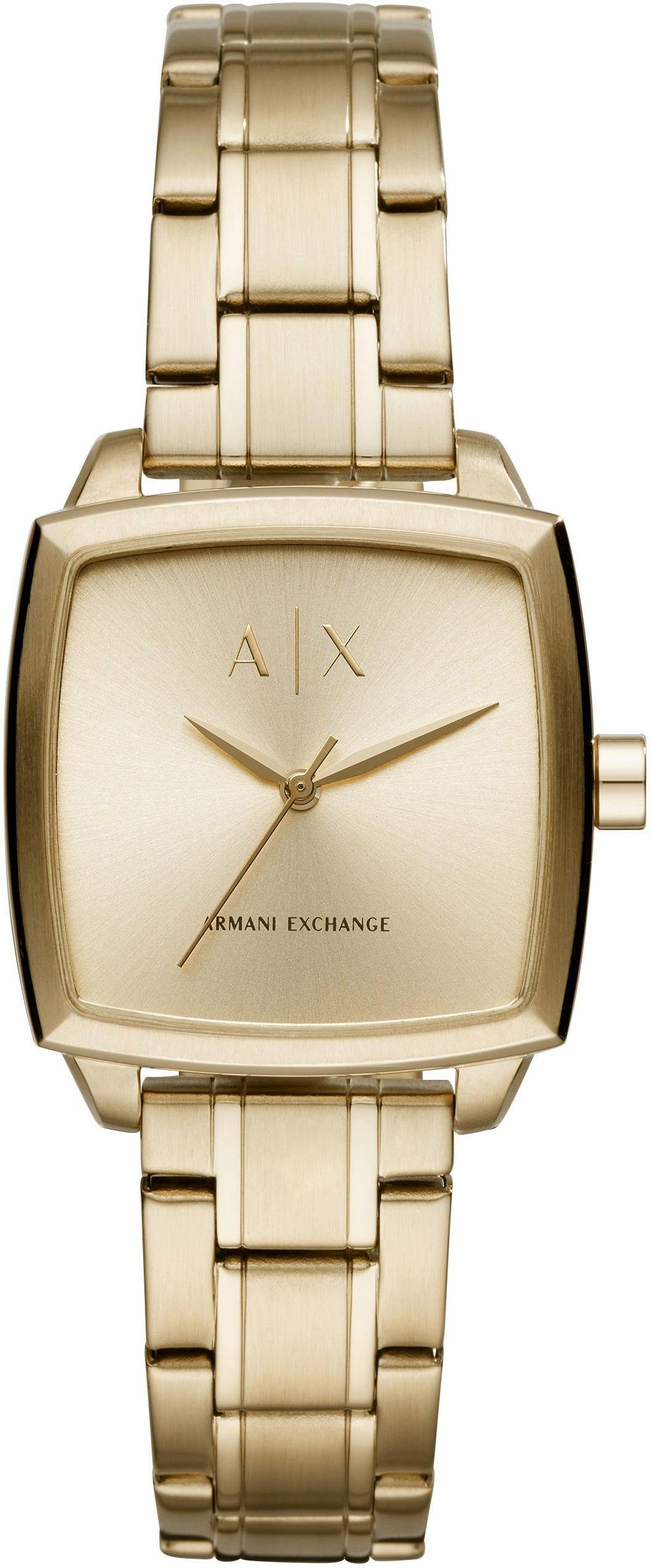 ARMANI EXCHANGE Quarzuhr »AX5452«