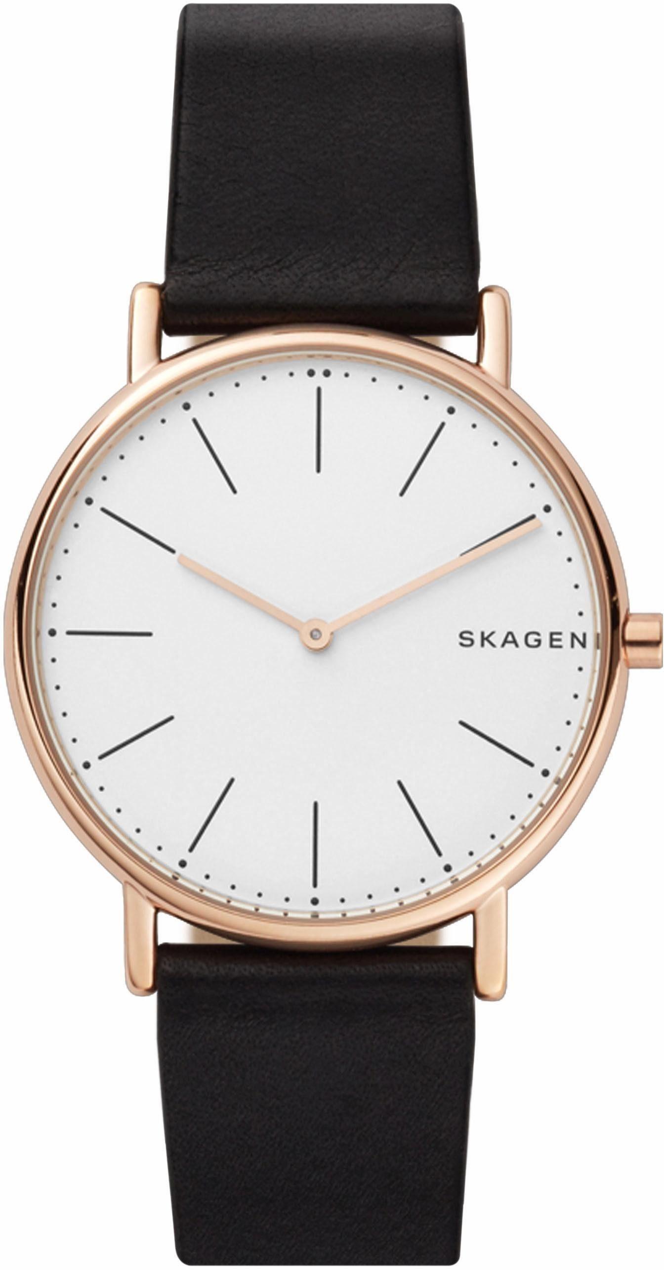 Skagen Quarzuhr »SIGNATUR, SKW6430«