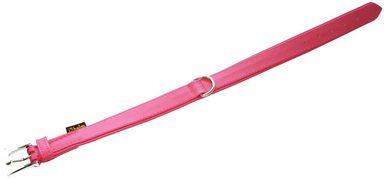 HEIM Hundehalsband »Colour«, Pink, Länge: 35-55 cm