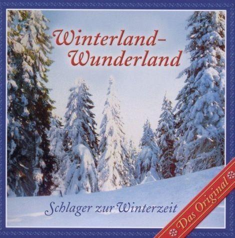 Audio CD »Mit Olaf Berger, Darinka, Julia Axen u. a.:...«