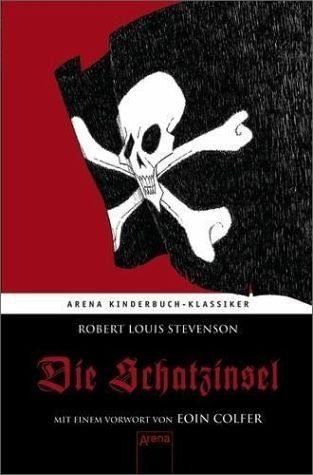 Gebundenes Buch »Die Schatzinsel / Arena Kinderbuch-Klassiker«