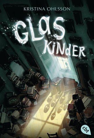 Broschiertes Buch »Glaskinder«