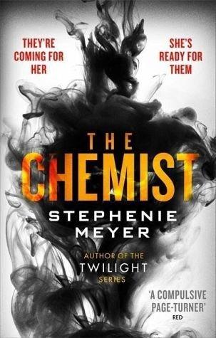 Broschiertes Buch »The Chemist«
