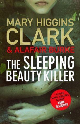 Broschiertes Buch »The Sleeping Beauty Killer«