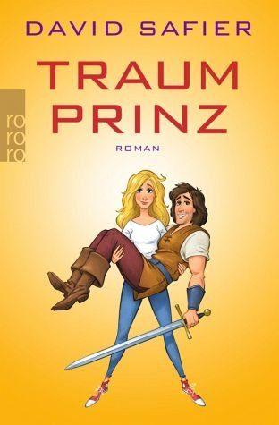 Broschiertes Buch »Traumprinz«