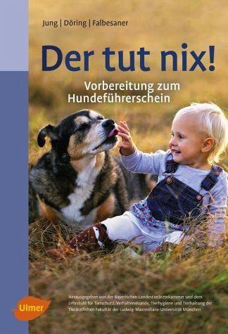 Broschiertes Buch »Der tut nix!«