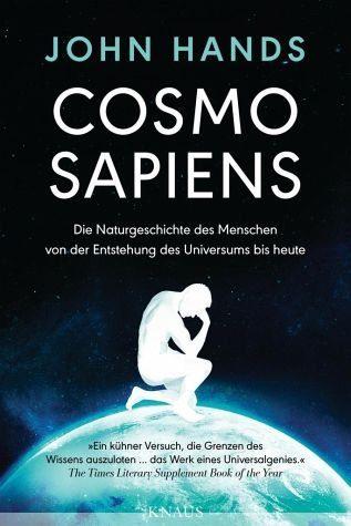 Gebundenes Buch »Cosmosapiens«