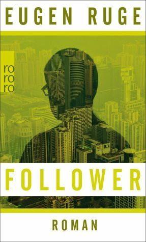 Broschiertes Buch »Follower«