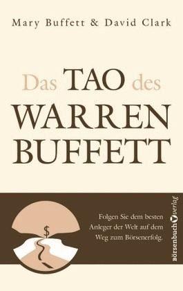Broschiertes Buch »Das Tao des Warren Buffett«