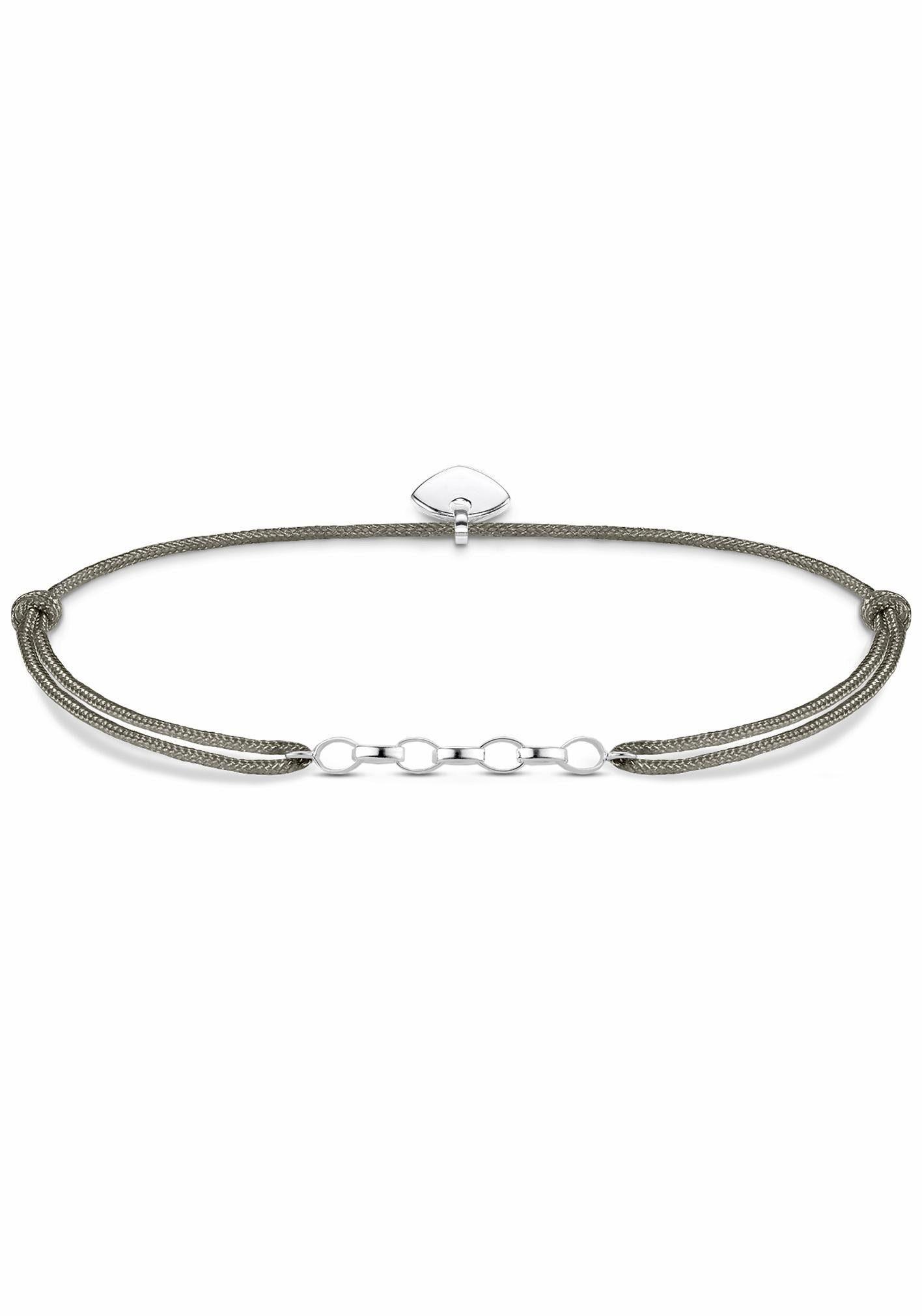 THOMAS SABO Charm-Armband »Little Secret Herz, LS047-173-5-L20v«