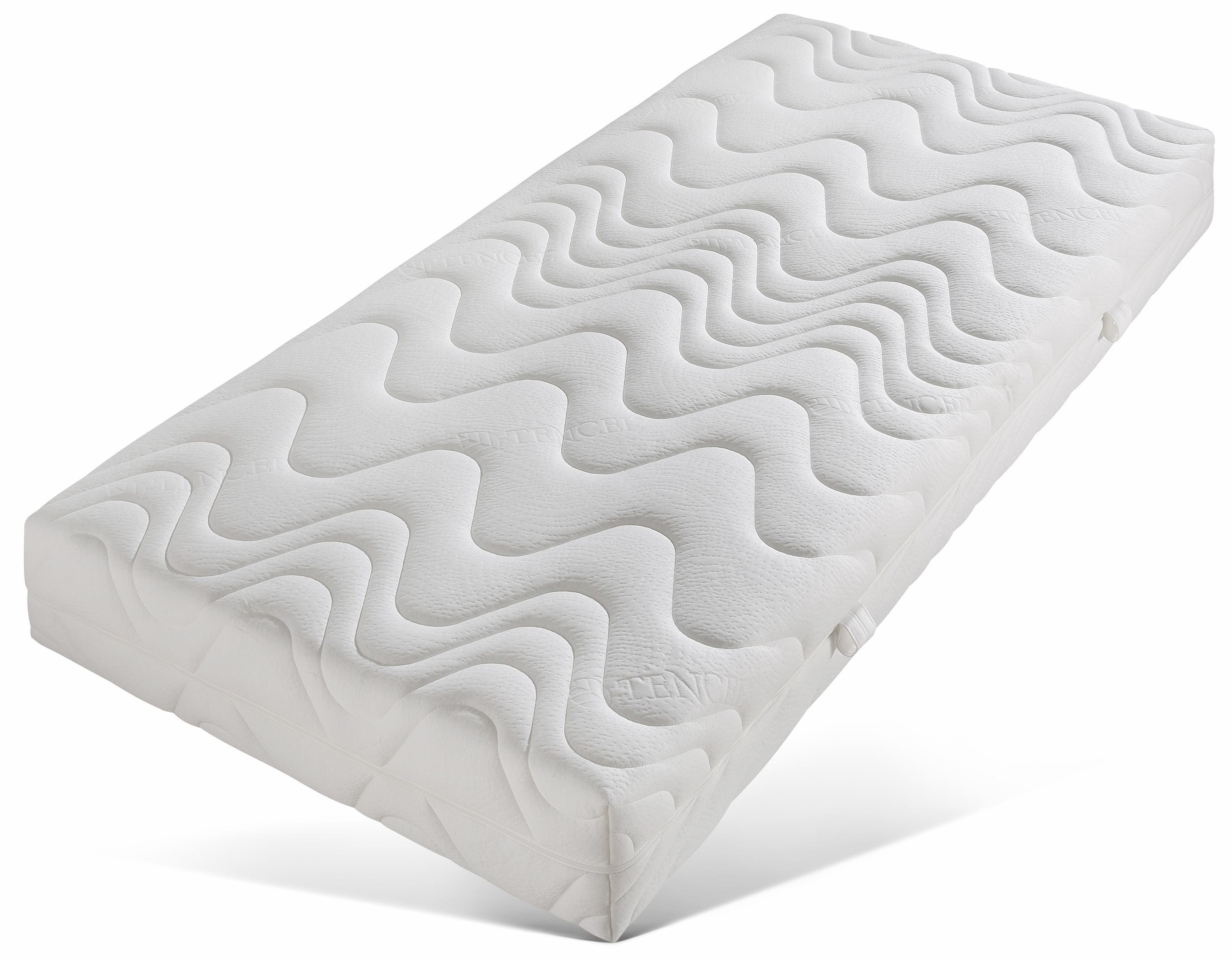 Gelschaummatratze »Pro Gel Luxus«, Beco, 26 cm hoch, (1-tlg) | Schlafzimmer > Matratzen > Gelmatratzen | Beco