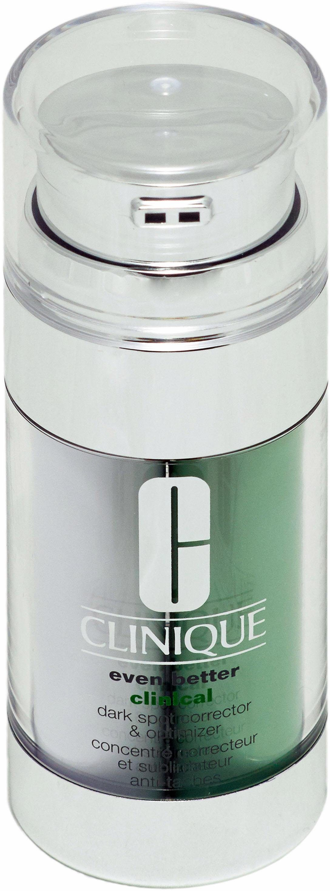 Clinique »Even Better Clinical Dark Spot Corrector & Optimizer«, Serum