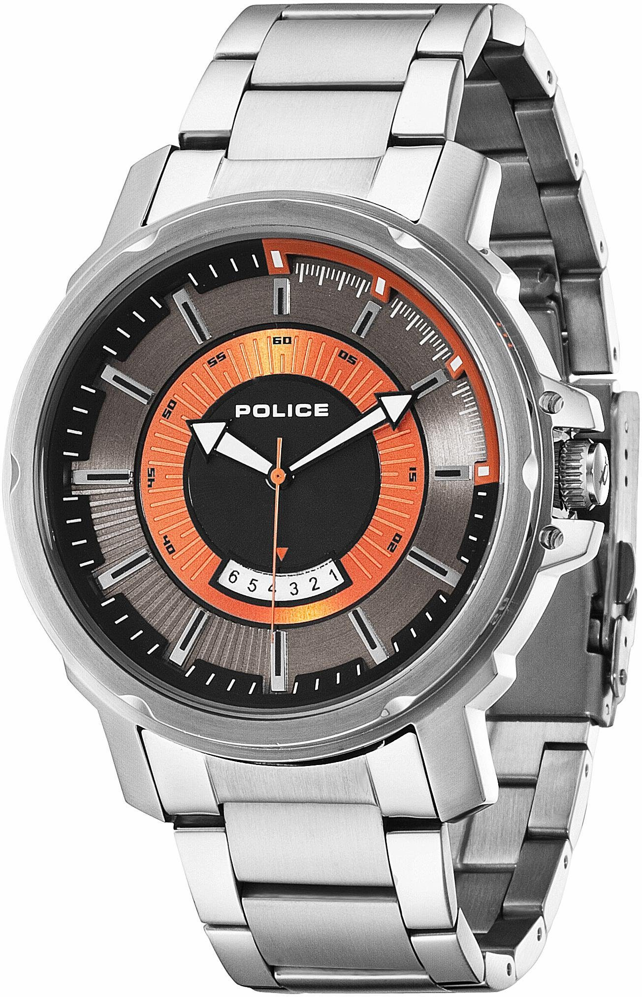 Police Quarzuhr »TROOPER, PL14382JS.61M«