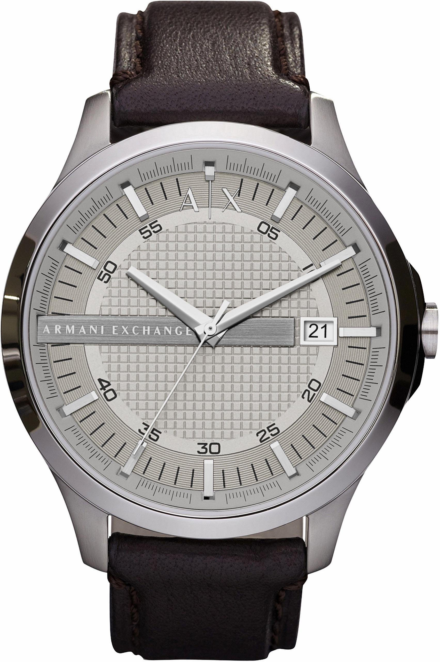 ARMANI EXCHANGE Quarzuhr »AX2100«