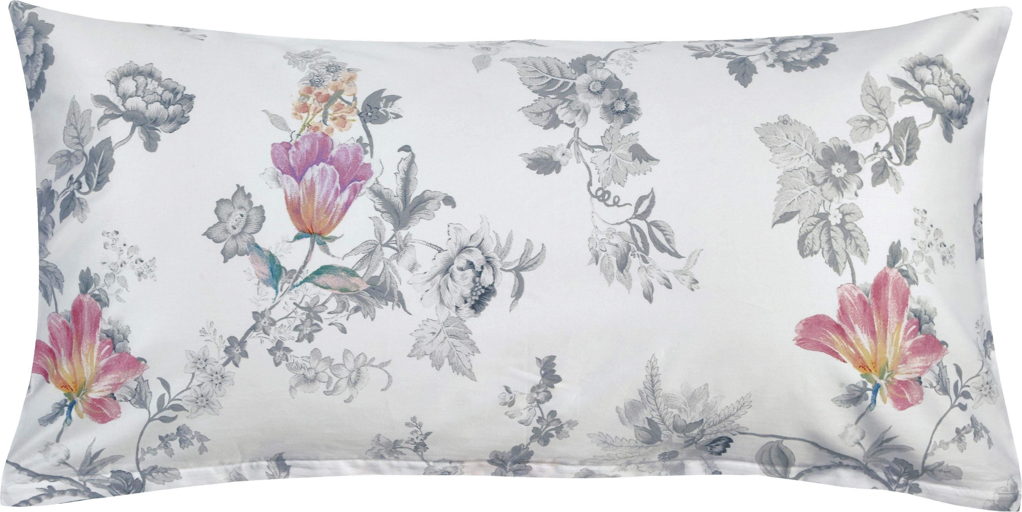 Kissenbezug »Adela«, SternenZelt, im Blumendesign