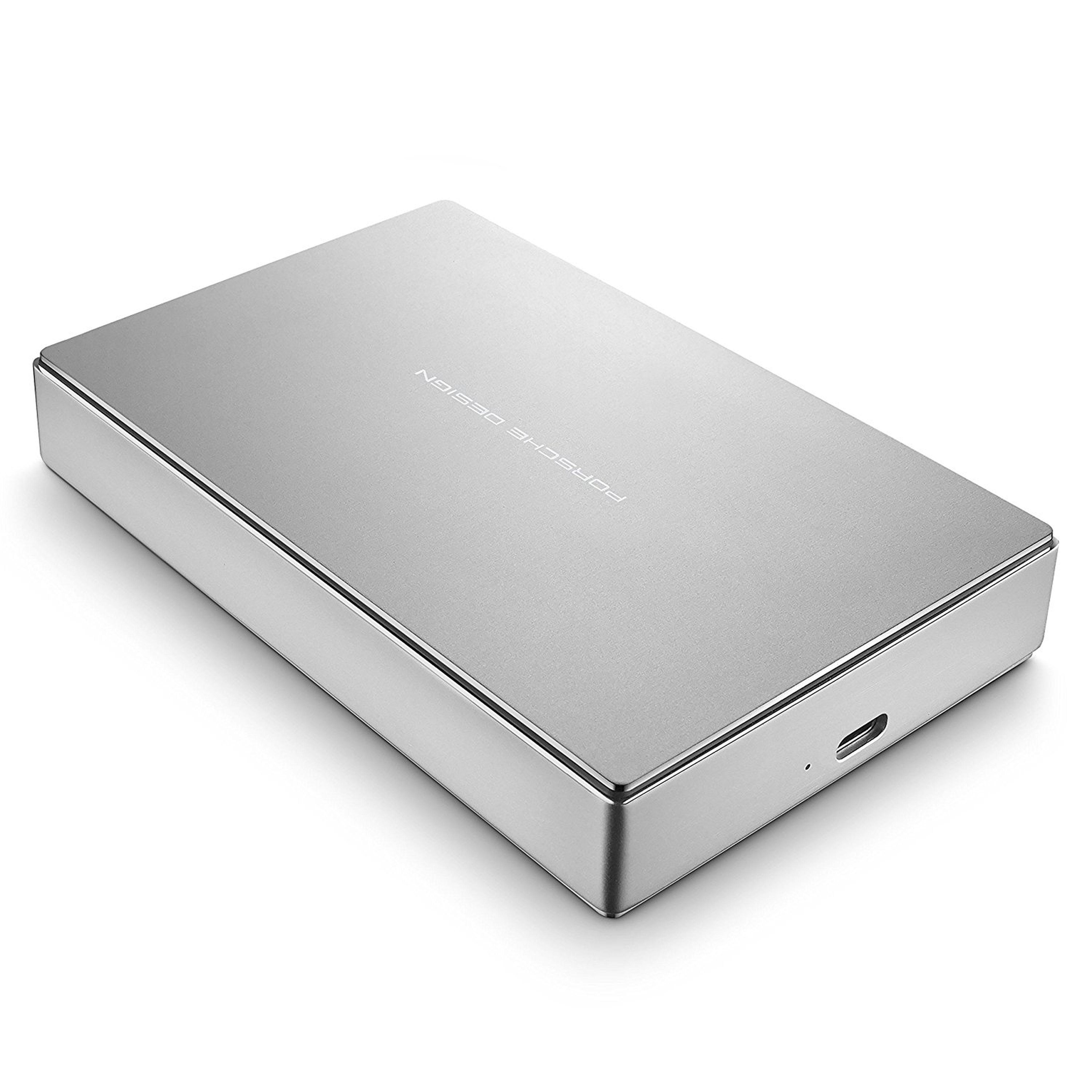 LACIE Porsche Design externe Festplatte »STFD4000400 4 TB«