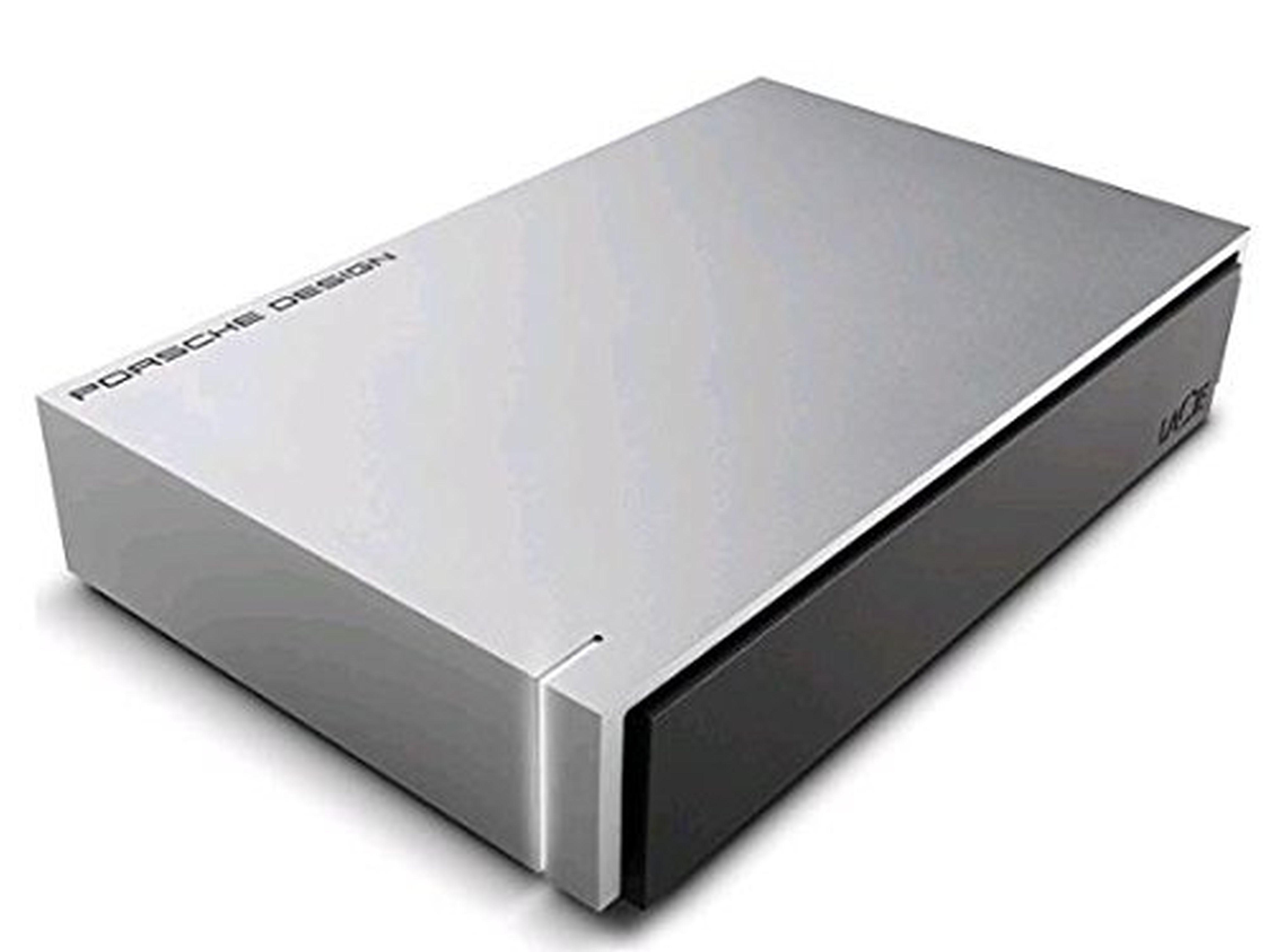 LACIE Porsche Design externe Festplatte »LAC9000604 8 TB«