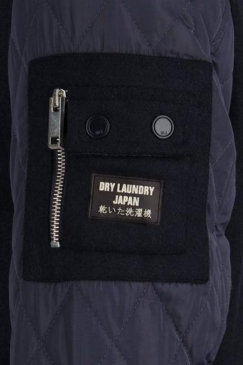 Dry Laundry Sakko