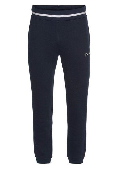 Hosen - Champion Jogginghose »Rib Cuff Pants« ›  - Onlineshop OTTO
