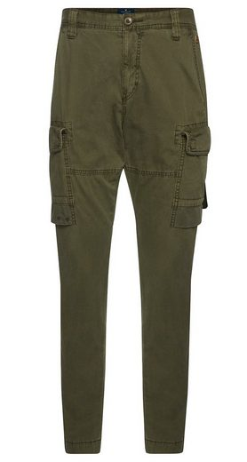 Tom Tailor Chinohose Curt Tapered Hose