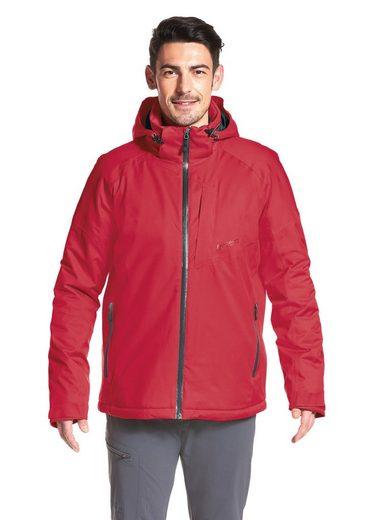 Maier Sports, Pfc-free Equipped In-1 Function Jacket 3-sasoka Dj M
