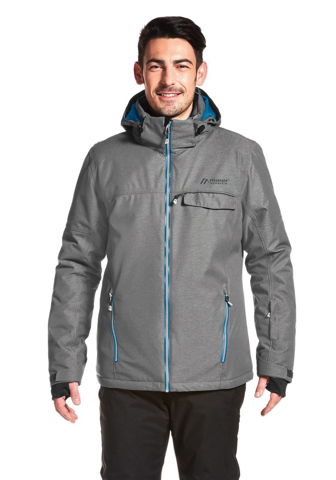 Maier Sports Skijacke »Out2Slope M«, für Ski und Outdoor jetztbilligerkaufen